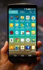 So sánh smartphone LG G4 và LG G3: sự nâng cấp đáng kể