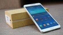 So sánh smartphone LG Optimus G Pro 2 và Samsung Galaxy Note 3