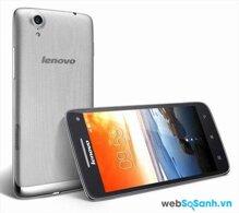 So sánh smartphone màn hình lớn HTC Desire 616 và Lenovo S860