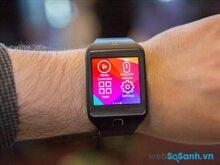 So sánh smartwatch Samsung Gear Neo 2 và LG Watch Urbane