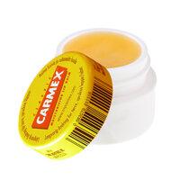 So sánh son dưỡng môi Camex moisturising lip balm và Dior Addict Lip Glow Color Reviver Balm
