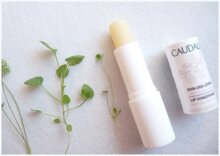 So sánh son dưỡng môi Carmex Moisturising lip balm (dạng hũ) và Caudalie Lip Conditioner