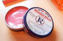 So sánh son dưỡng môi Dior Addict Lip Glow Color Reviver Balm và Smith's Rosebud Salve
