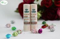 So sánh son dưỡng môi Fresh Sugar Lip Treatment và Nuxe Reve de Miel Lip Moisturizing Stick