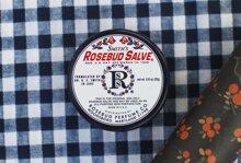 So sánh son dưỡng môi MAC Lip Conditioner và Smith's Rosebud Salve
