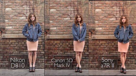 So sánh Sony A7 và Canon 5D Mark III: Tính năng, Cảm biến, Giá bán