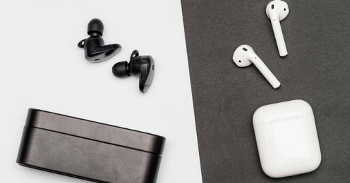 So sánh Sony WF-1000x và Apple AirPods – Tai nghe không dây nào cho người dùng trải nghiệm tốt hơn ?