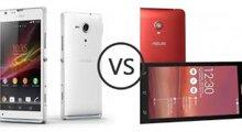 So sánh Sony Xperia M2 và Asus Zenfone C – điện thoại giá rẻ cho sinh viên