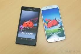 So sánh Sony Xperia M2 và Samsung Z1