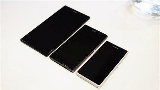 So sánh Sony Xperia Z1 Compact và Z3 Compact: Sự lựa chọn nào tốt hơn?