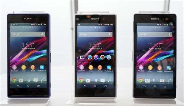 So sánh Sony Xperia Z1 và Xperia Z1 Compact: To hơn chưa hẳn đã tốt