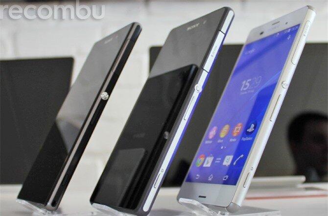 So sánh Sony Xperia Z1, Z2 và Z3: Nhìn lại 3 các thế hệ smartphone thành công của Sony