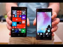 So sánh Sony Xperia Z2 và Nokia Lumia 830: Chọn Android hay Windows Phone?