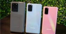 So sánh sự khác biệt giữa bộ ba Samsung Galaxy S20 - S20 Plus - S20 Ultra 5G