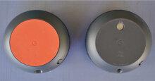 So sánh sự khác biệt giữa loa Google Nest Mini và Home Mini