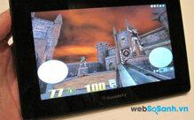 So sánh sự khác biệt giữa máy tính bảng Lenovo Tab S8 và Blackberry Playbook