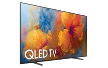 So sánh sự khác biệt giữa tivi QLED của Samsung với tivi OLED của Sony, LG, Panasonic