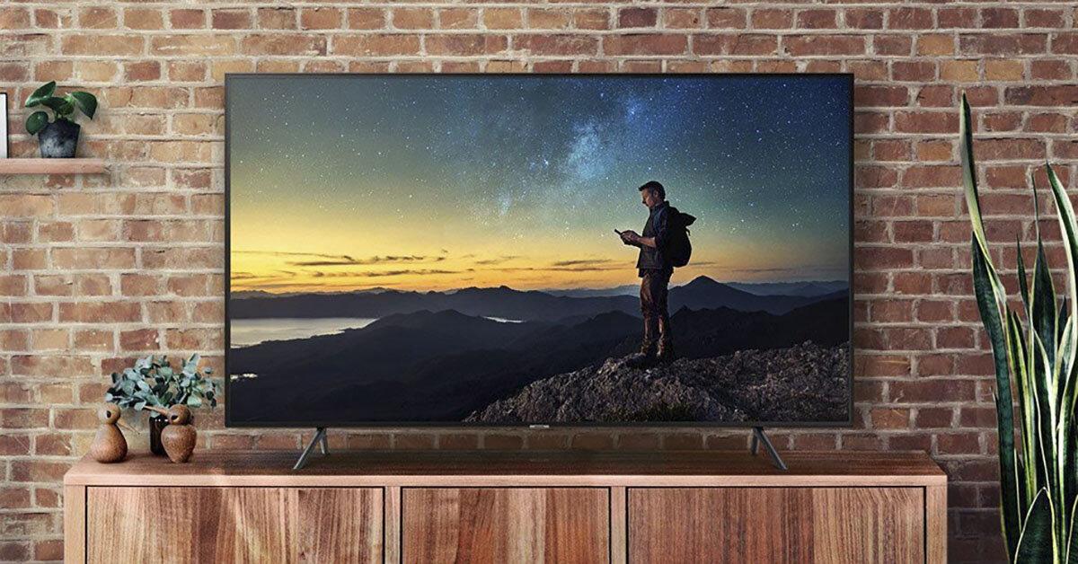 So sánh sự khác biệt giữa smart tivi LG và Samsung – Nên chọn loại nào trong hai hãng này