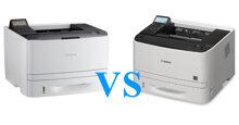 So sánh sự khác nhau giữa 2 máy in Canon LBP 251DW và 252DW – Nên mua máy in Canon LBP nào ?
