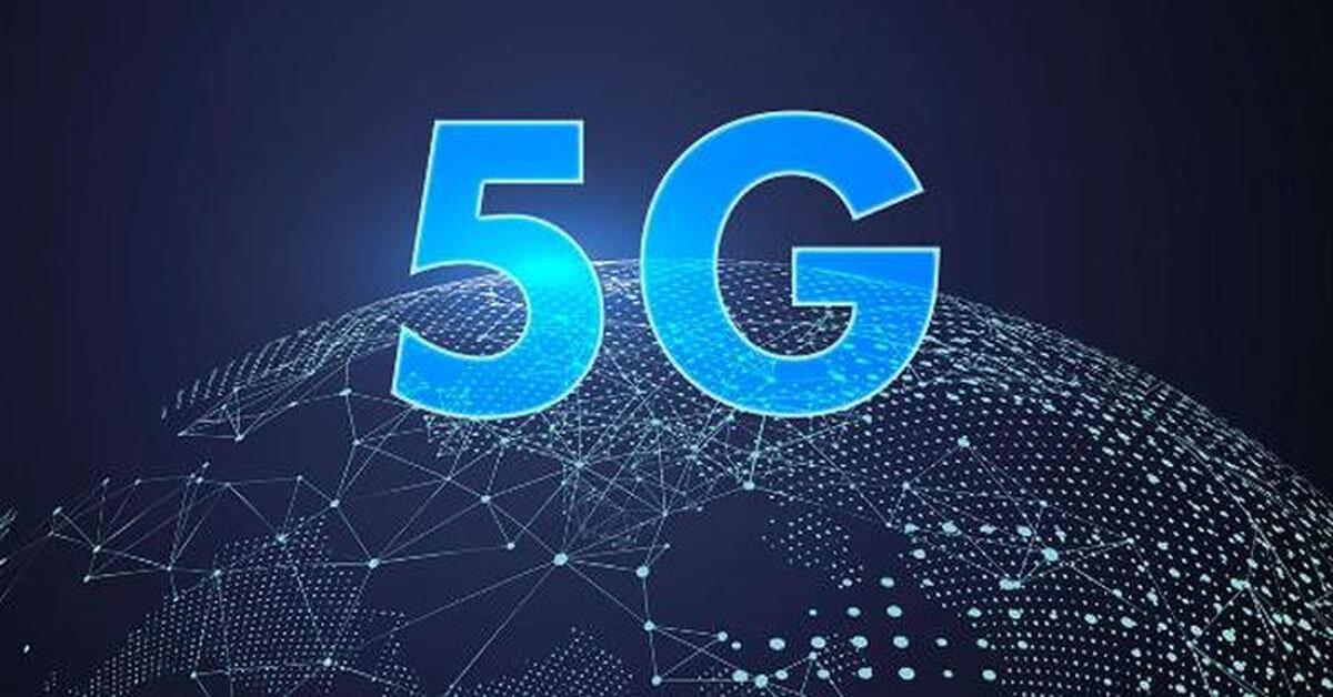So sánh sự khác nhau giữa mạng 5G và 4G LTE