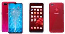 So sánh sự khác nhau giữa Oppo F9 và Oppo F7: nên mua smartphone nào tốt hơn?