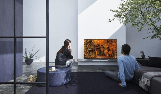 So sánh sự khác nhau giữa Smart tivi và Internet tivi
