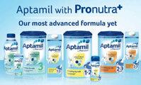 So sánh sữa bột Aptamil Anh với Aptamil Đức