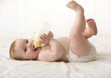 So sánh sữa bột Aptamil và Physiolac