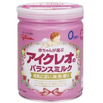So sánh sữa bột Glico và sữa bột Dielac Alpha - Sữa Nhật hay sữa Việt?