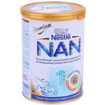So sánh sữa bột Nan Nga và sữa bột Abbott Grow