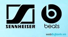 So sánh tai nghe Beats Studio Wireless và Sennheiser Urbanite XL Wireless: headphone không dây đẳng cấp