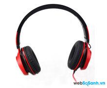 So sánh tai nghe ear pad Logitech H340 và Kanen IP-2050