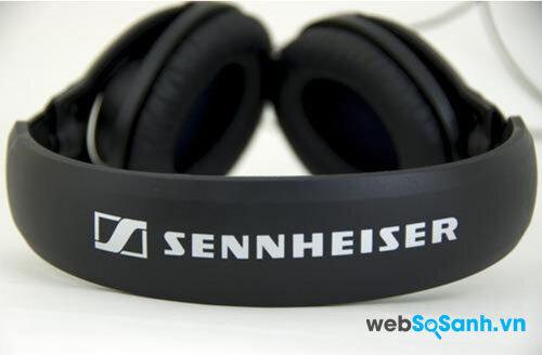 So sánh tai nghe Sony MDR- ZX310 hay Sennheiser HD 201
