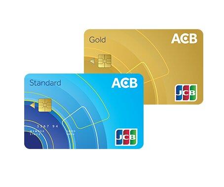 So sánh thẻ tín dụng ngân hàng Vietcombank và ACB