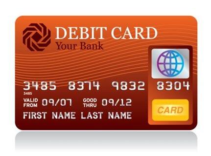 So sánh thẻ tín dụng và thẻ ghi nợ