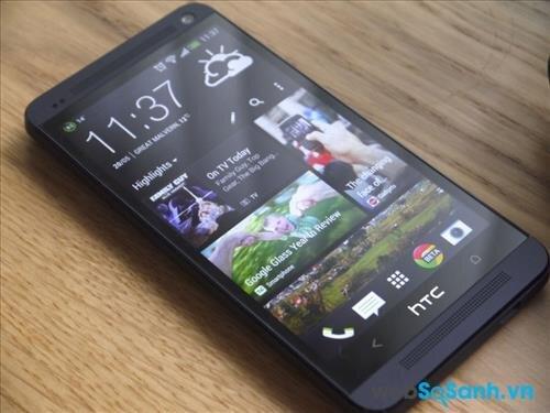 So sánh thông số kỹ thuật smartphone Asus Zenfone 5 A501CG và HTC Desire 616