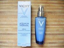 So sánh tinh chất dưỡng ẩm Vichy Rehydrating với Yves Rocher Essence