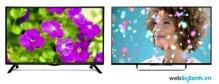 So sánh Tivi LED LG 42LB631T và Sony KDL-42W700B
