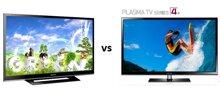 So sánh Tivi LED Sony KLV-40EX430 và Smart Tivi LED Samsung UA40F5501