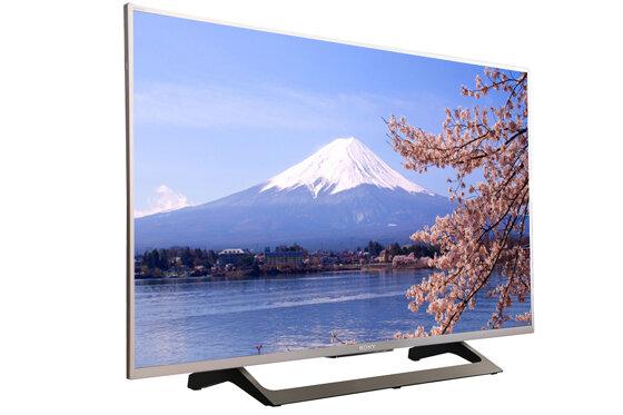 So sánh tivi Sony 43X7500F và 43X8000E theo 15 tiêu chí đánh giá