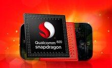 So sánh tốc độ chip xử lý Snapdragon 820 và Apple A9