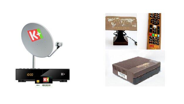 So sánh truyền hình cáp An Viên và K+