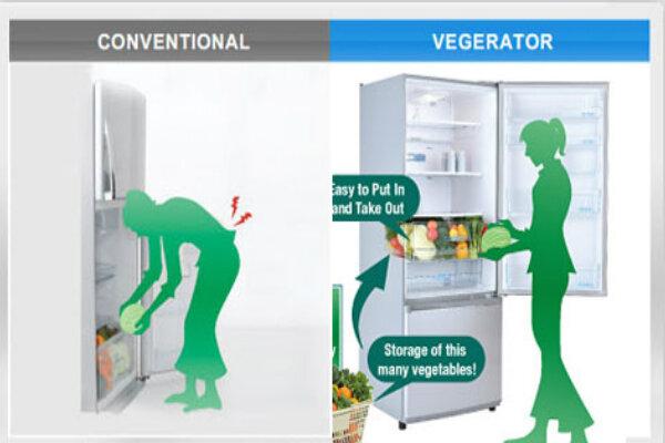 So sánh tủ lạnh có ngăn đá dưới và tủ lạnh ngăn đá bên trên