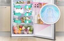 So sánh tủ lạnh Electrolux ETM4407SD và LG GR-M612NW