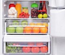 So sánh tủ lạnh Electrolux EME3500SA và Hitachi R-VG400PGV3