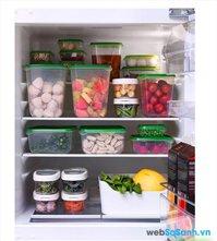 So sánh tủ lạnh giá rẻ Electrolux ETB1800PC và Toshiba GR-R17VT
