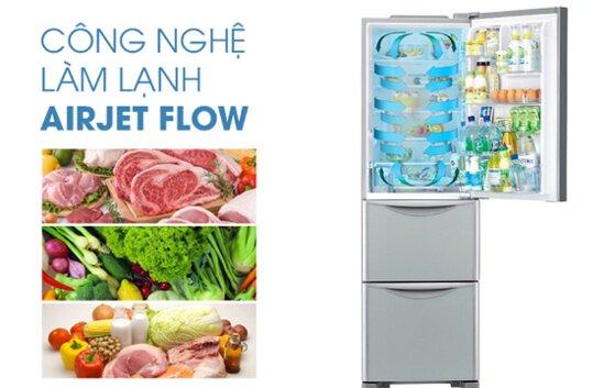 So sánh tủ lạnh Hitachi 3 cửa, 4 cửa nên chọn loại nào?