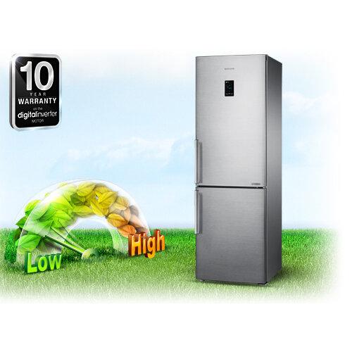So sánh tủ lạnh Inverter và tủ lạnh thường