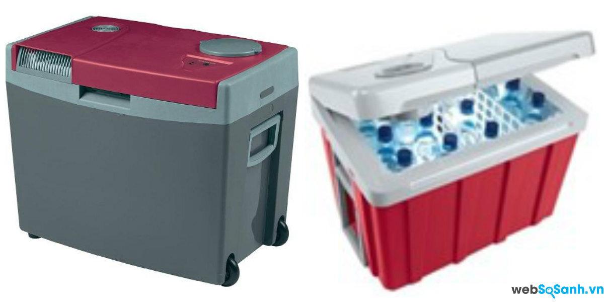 So sánh tủ lạnh ô tô Mobicool W48DC/AC và Mobicool W40DC/AC
