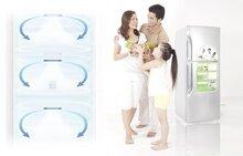 So sánh tủ lạnh Toshiba GR-T46VUBZ và LG GR-M612NW